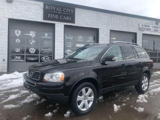 Used 2011 Volvo XC90 Level I AWD Climate Package 7-Passenger for sale in Guelph, ON