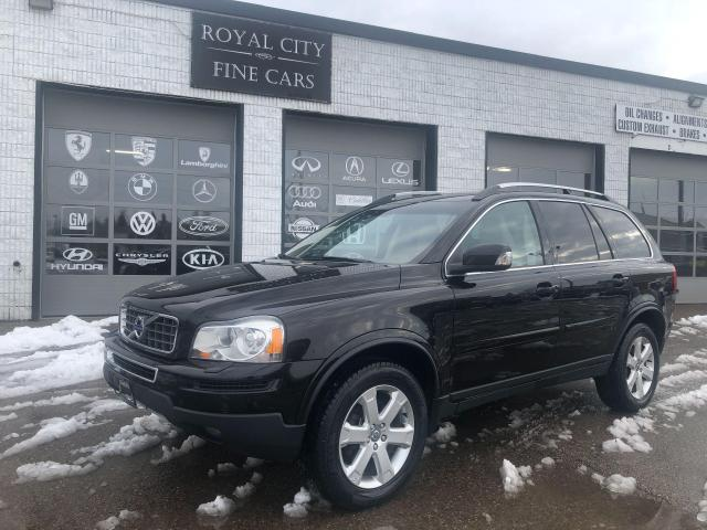 2011 Volvo XC90 Level I AWD Climate Package 7-Passenger