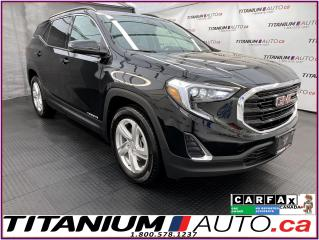 Used 2020 GMC Terrain SLE+AWD+GPS+Pano Roof+Blind Spot+Lane Assist+2.0T for sale in London, ON