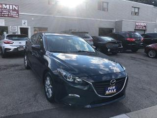 Used 2014 Mazda MAZDA3 GS-SKY for sale in Scarborough, ON