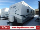 Photo of  2010 OUTDOORS TIMBER RIDGE 3202BDS TRAVEL TRAILER