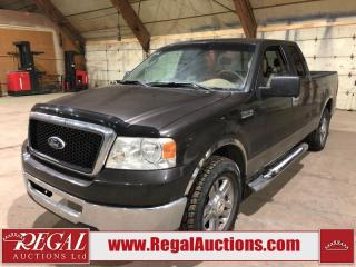 Used 2006 Ford F-150 XLT 4D SUPERCAB 2WD for sale in Calgary, AB