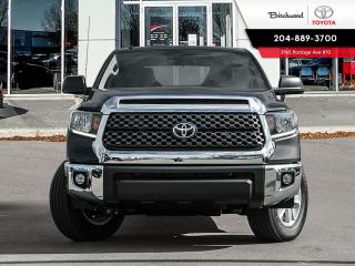 New 2021 Toyota Tundra SR5 COMING SOON! for sale in Winnipeg, MB