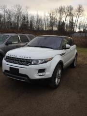 Used 2014 Land Rover Evoque Pure Plus for sale in North Bay, ON