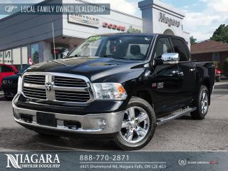 Used 2014 RAM 1500 SLT for sale in Niagara Falls, ON