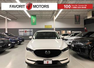 Used 2019 Mazda CX-5 GS AWD *CERTIFIED!*|HEATED SEATS|LEATHER|ALLOYS|++ for sale in North York, ON