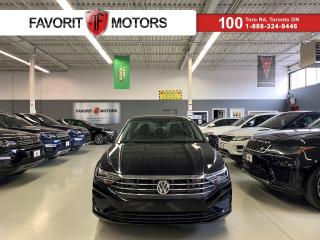 Used 2019 Volkswagen Jetta Highline|SUNROOF|LEATHER|BACKUP CAM|+ for sale in North York, ON