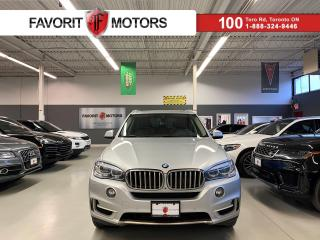 Used 2016 BMW X5 xDrive35i|AWD|NAV|HUD|HARMANKARDON|AMBIENT|PANROOF for sale in North York, ON
