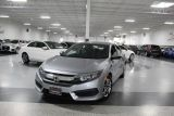 Photo of Silver 2017 Honda Civic