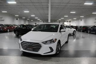 Used 2017 Hyundai Elantra NO ACCIDENTS I REAR CAM I CARPLAY I HEATED SEATS I BLUETOOTH for sale in Mississauga, ON