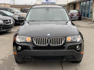 Used 2010 BMW X3 FULLY LOADED AWD 4dr X3 for sale in Brampton, ON