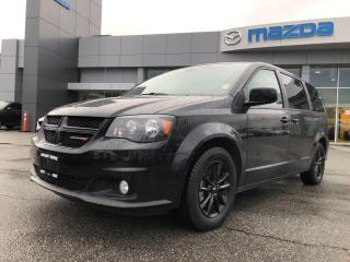 Used 2019 Dodge Grand Caravan GT for sale in Surrey, BC