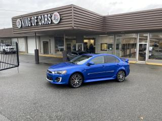 Used 2017 Mitsubishi Lancer SE AWD for sale in Langley, BC