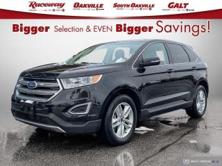 Used 2017 Ford Edge AWD for sale in Etobicoke, ON