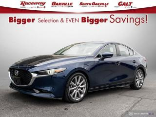 Used 2019 Mazda MAZDA3 for sale in Etobicoke, ON