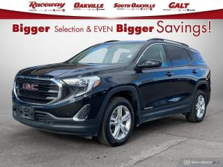 Used 2019 GMC Terrain AWD | BACK UP CAM | APPLE CARPLAY | CLEAN CARFAX for sale in Etobicoke, ON