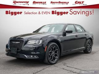 Used 2019 Chrysler 300 AWD for sale in Etobicoke, ON