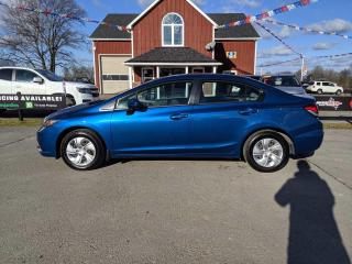 Used 2015 Honda Civic LX for sale in Dunnville, ON