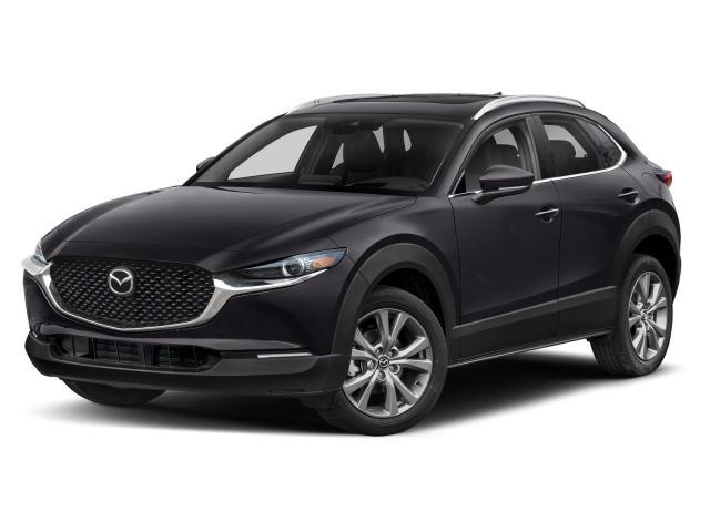 2021 Mazda CX-3 0 GT