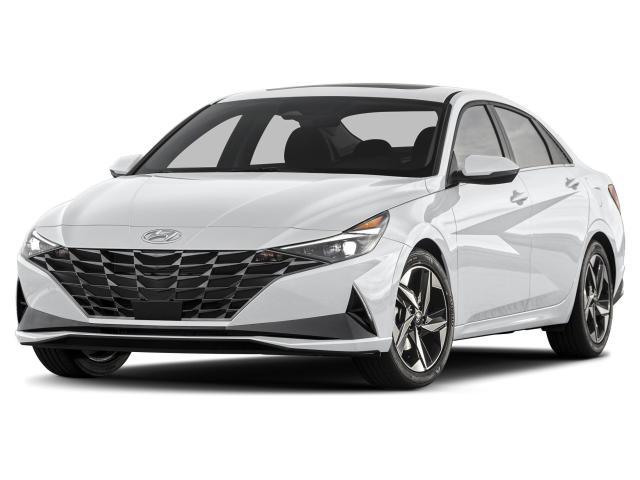 2021 Hyundai Elantra Essential