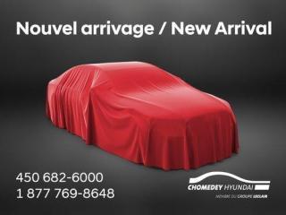 Used 2016 Hyundai Tucson Premium+AIR+GR ELECT+SIEGE /CHAUFF+CAM RECUL+BLUE for sale in Laval, QC