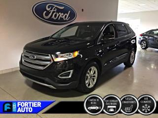 Used 2016 Ford Edge 4 portes SEL, Traction avant for sale in Montréal, QC