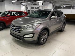 Used 2013 Hyundai Santa Fe PREMIUM + GARANTIE + A/C + MAGS + WOW !! for sale in Drummondville, QC