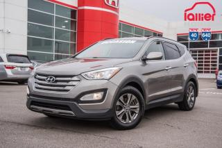 Used 2013 Hyundai Santa Fe Premium/GARANTIE PROLONGEE DISPONIBLE* L AUBAINE DE JANVIER 2021 for sale in Terrebonne, QC