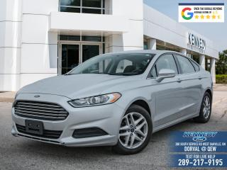 Used 2013 Ford Fusion SE for sale in Oakville, ON