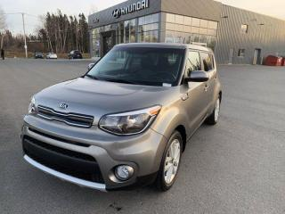 Used 2019 Kia Soul EX for sale in Gander, NL
