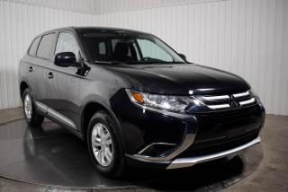 Used 2017 Mitsubishi Outlander AWD CAMERA DE RECUL MAGS for sale in St-Hubert, QC