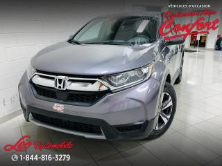 Used 2018 Honda CR-V HONDA CR-V LX 2018 for sale in Chicoutimi, QC