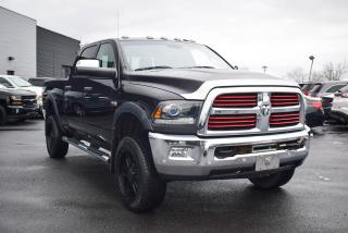Used 2016 RAM 2500 POWER WAGON 6.4 GPS for sale in St-Hubert, QC