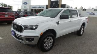 Used 2019 Ford Ranger XLT for sale in New Hamburg, ON