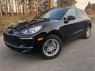 Used 2018 Porsche Macan S for sale in Mirabel, QC
