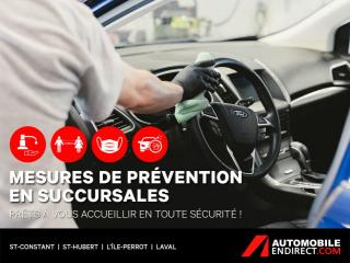 Used 2021 Volkswagen Atlas TRENDLINE AWD MAGS for sale in St-Hubert, QC