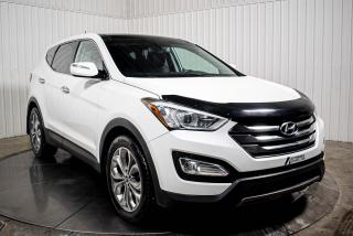 Used 2013 Hyundai Santa Fe SPORT SE 2.0 AWD TOIT for sale in St-Hubert, QC