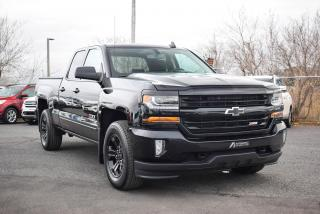 Used 2019 Chevrolet Silverado 1500 LD 1500 Z71 LT 4X4 DOUBLE CAB MAGS for sale in St-Hubert, QC