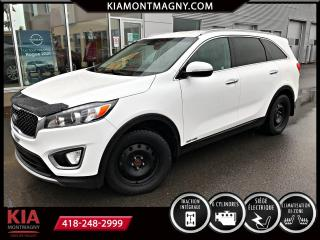 Used 2017 Kia Sorento EX V6 7 places 4 portes TI for sale in Montmagny, QC
