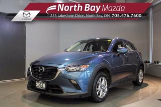 Used 2019 Mazda CX-3 GS AWD  - Click Here! Test Drive Appts Available! for sale in North Bay, ON