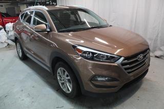 Used 2017 Hyundai Tucson Premium 2.0L TI  ( WOW 23585 KM ) for sale in St-Constant, QC