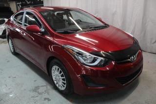 Used 2014 Hyundai Elantra Berline 4 portes, boîte automatique, GL for sale in St-Constant, QC