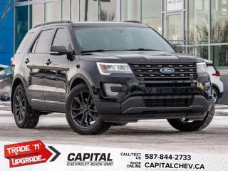 Used 2017 Ford Explorer XLT for sale in Calgary, AB