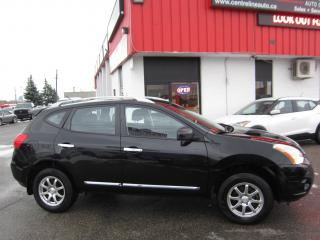 Used 2013 Nissan Rogue S $8,995+HST+LIC FEE / ALL WHEEL DRIVE / CERTIFIED for sale in North York, ON