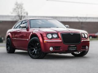 Used 2007 Chrysler 300 C I AWD for sale in Toronto, ON