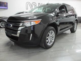 Used 2014 Ford Edge Limited - LOW KM, AWD - for sale in Oakville, ON