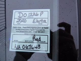 Used 2020 Hyundai Elantra Essential for sale in Fredericton, NB