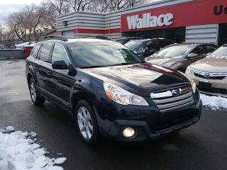 Used 2013 Subaru Outback 2.5i Premium Awd for sale in Ottawa, ON