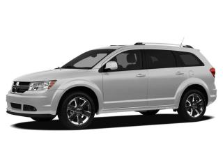 Used 2011 Dodge Journey SXT for sale in Burnaby, BC