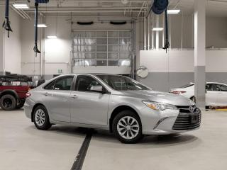 Used 2017 Toyota Camry 4dr Sdn I4 Auto LE for sale in New Westminster, BC